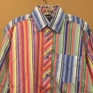 Men's Tommy Hilfiger Button Shirt